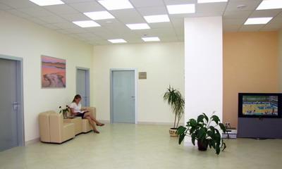 Клиника стволовых клеток